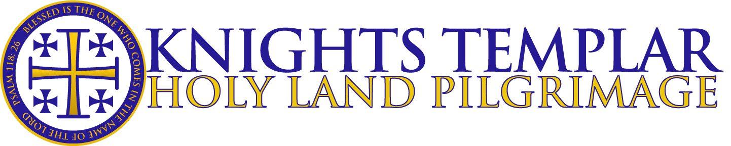 Knights Templar Holy Land Pilgrimage